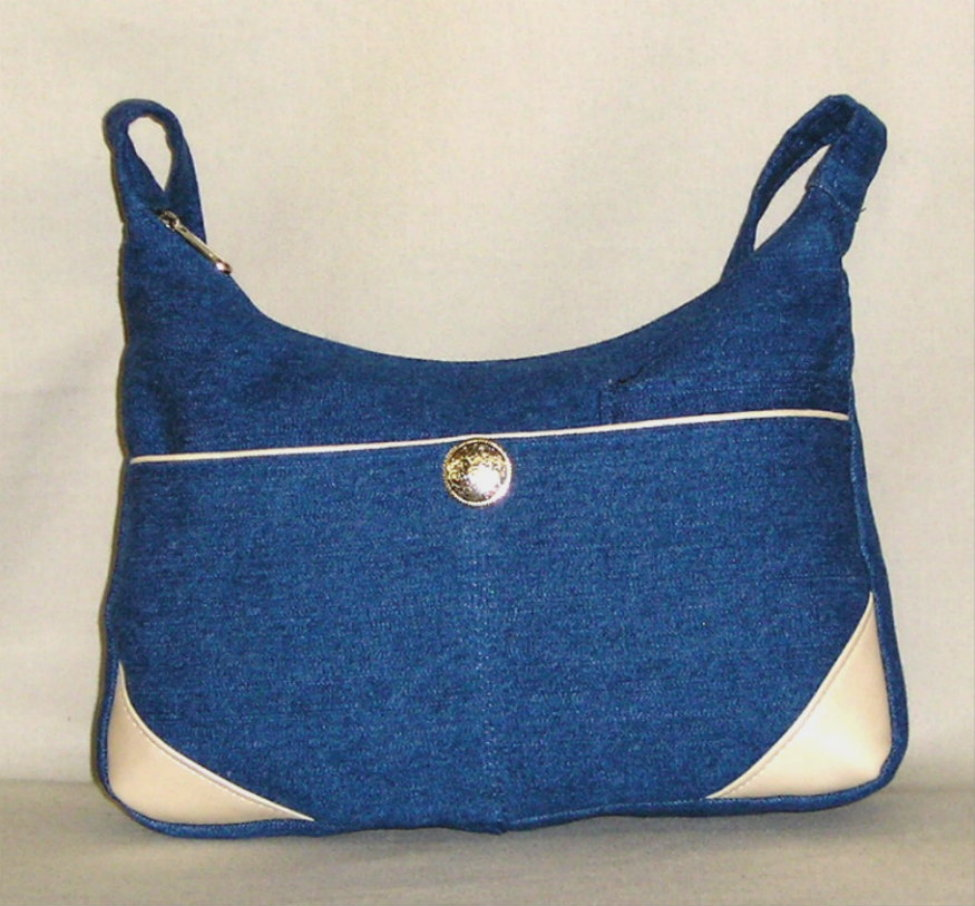 C. W. Blue Denim with silver trim and silver Concho Enter quantity when new  window opens. Medium  39.00. Large 42.00. Adjustable Strap Med  41.85 126b651d7bc99